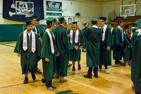 2865 Vashon Island High School Graduation 2014 061414