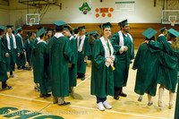 2866 Vashon Island High School Graduation 2014 061414