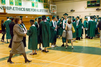 2870 Vashon Island High School Graduation 2014 061414