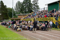 2873 Vashon Island High School Graduation 2014 061414