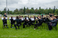 2875 Vashon Island High School Graduation 2014 061414