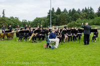 2877 Vashon Island High School Graduation 2014 061414