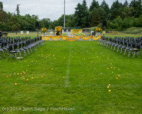 2881 Vashon Island High School Graduation 2014 061414