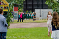 2891 Vashon Island High School Graduation 2014 061414