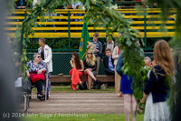2898 Vashon Island High School Graduation 2014 061414
