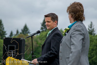 2903 Vashon Island High School Graduation 2014 061414