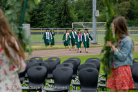 2910 Vashon Island High School Graduation 2014 061414
