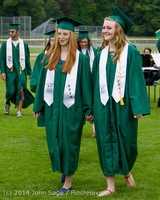 2942 Vashon Island High School Graduation 2014 061414