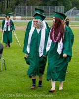 2983 Vashon Island High School Graduation 2014 061414
