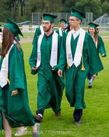 3005 Vashon Island High School Graduation 2014 061414
