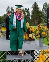3098 Vashon Island High School Graduation 2014 061414
