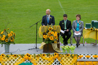 3128 Vashon Island High School Graduation 2014 061414