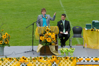 3141 Vashon Island High School Graduation 2014 061414