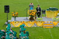 3152 Vashon Island High School Graduation 2014 061414