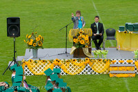 3153 Vashon Island High School Graduation 2014 061414