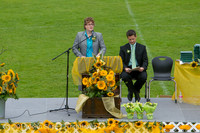 3160 Vashon Island High School Graduation 2014 061414