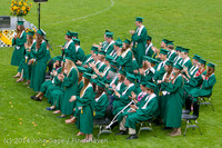 3185 Vashon Island High School Graduation 2014 061414