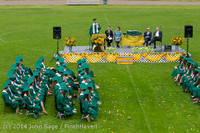 3197 Vashon Island High School Graduation 2014 061414