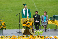 3216 Vashon Island High School Graduation 2014 061414