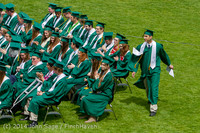 3239 Vashon Island High School Graduation 2014 061414