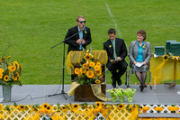 3255 Vashon Island High School Graduation 2014 061414