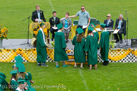 3289 Vashon Island High School Graduation 2014 061414