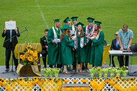 3309 Vashon Island High School Graduation 2014 061414