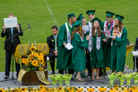 3312 Vashon Island High School Graduation 2014 061414