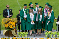 3320 Vashon Island High School Graduation 2014 061414