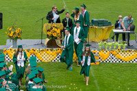 3350 Vashon Island High School Graduation 2014 061414