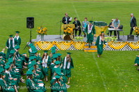 3357 Vashon Island High School Graduation 2014 061414