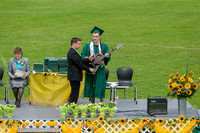 3410 Vashon Island High School Graduation 2014 061414
