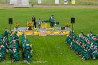 3430 Vashon Island High School Graduation 2014 061414