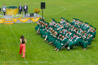 3451 Vashon Island High School Graduation 2014 061414