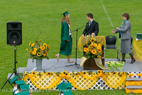 3501 Vashon Island High School Graduation 2014 061414