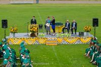 3571 Vashon Island High School Graduation 2014 061414