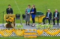 3572 Vashon Island High School Graduation 2014 061414