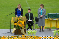 3581 Vashon Island High School Graduation 2014 061414