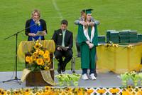 3588 Vashon Island High School Graduation 2014 061414
