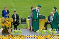 3596 Vashon Island High School Graduation 2014 061414