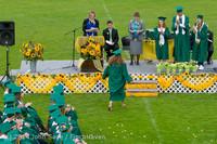 3614 Vashon Island High School Graduation 2014 061414