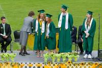 3619 Vashon Island High School Graduation 2014 061414