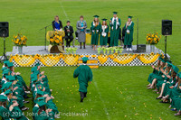 3622 Vashon Island High School Graduation 2014 061414