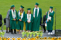 3626 Vashon Island High School Graduation 2014 061414