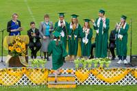 3631 Vashon Island High School Graduation 2014 061414