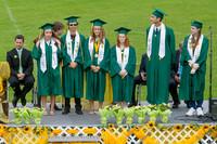 3636 Vashon Island High School Graduation 2014 061414