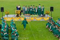 3652 Vashon Island High School Graduation 2014 061414