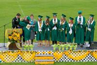 3656 Vashon Island High School Graduation 2014 061414