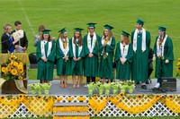 3660 Vashon Island High School Graduation 2014 061414