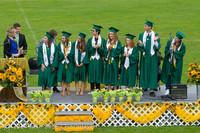3664 Vashon Island High School Graduation 2014 061414